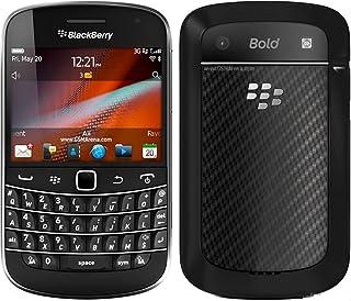 BlackBerry 9900 Bold (8 GB, WiFi, Black)
