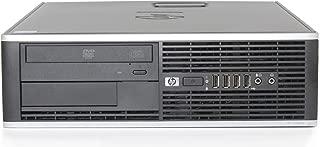 HP 6005 Pro Desktop PC - AMD Athlon X2 3.4GHz 8gb 500gb DVD Windows 7 Pro (Renewed)