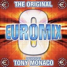 Euromix Vol. 8 Pres. By Tony Monaco