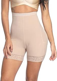 Women's Butt Lifter Body Shaper Tummy Control Thigh Slimmer Shaperwear Waist Trainer