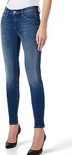 Liu Jo Jeans Vestibilita' Skinny,Vita Regolare UA0006D4471