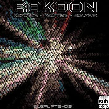 Reactor / Routine / Solaris