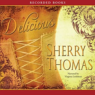 Delicious                   Auteur(s):                                                                                                                                 Sherry Thomas                               Narrateur(s):                                                                                                                                 Virginia Leishman                      Durée: 11 h et 50 min     Pas de évaluations     Au global 0,0