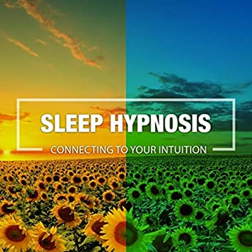 Connecting to Your Intuition (Sleep Hypnosis)