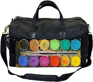 Paint Box Weekender Bag