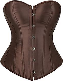 92952b0f90d7b Amazon.com: Browns - Bustiers & Corsets / Lingerie: Clothing, Shoes ...