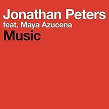 Best jonathan peters feat maya azucena music Reviews
