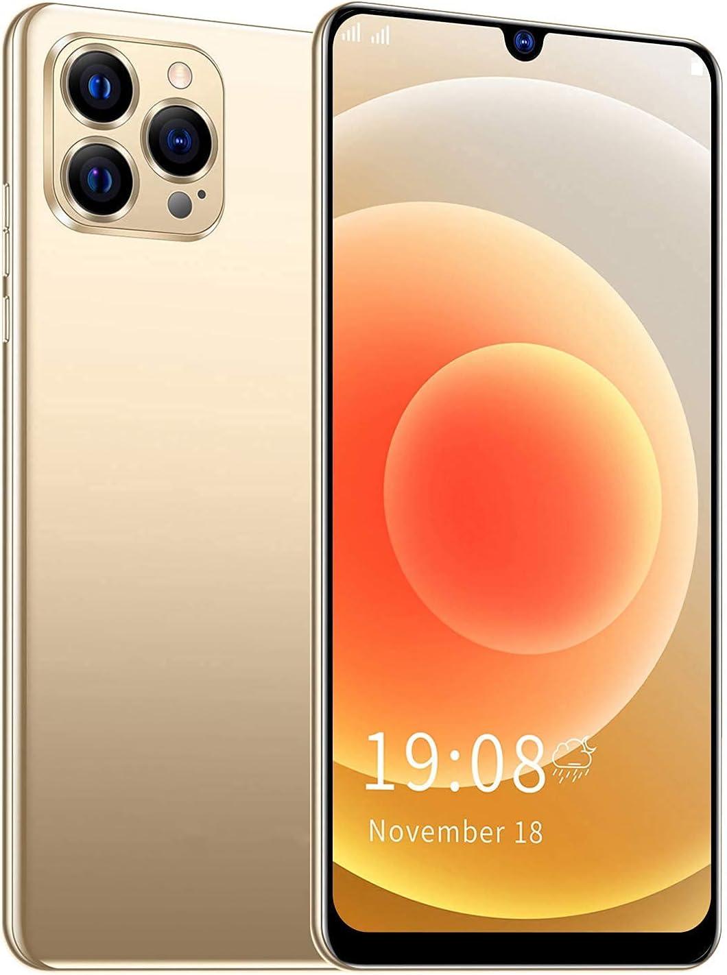 Vbestlife IP12 PRO+ Unlocked Android Smartphone,6.26