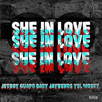 She in Love (feat. Jetboy, JayBxndss & Jaaymo)