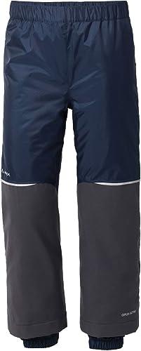 VAUDE Escape Padded Pants II Pantalon Long