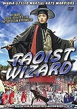 Taoist Wizard