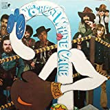 the great white cane LP -  LION
