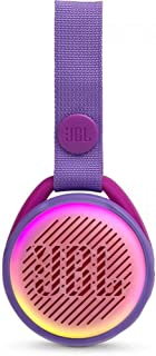 JBL JR Pop Portable Speaker for Kids (Purple)