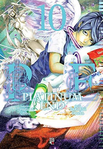 Platinum End - Vol. 10