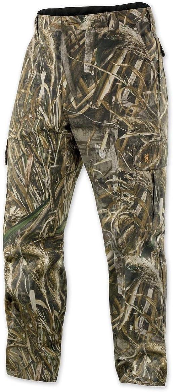 Browning Hell's Canyon Basics Realtree Camo New mail order Pants Max-5 Direct stock discount