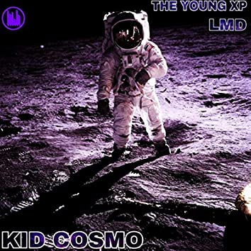 Kid Cosmo