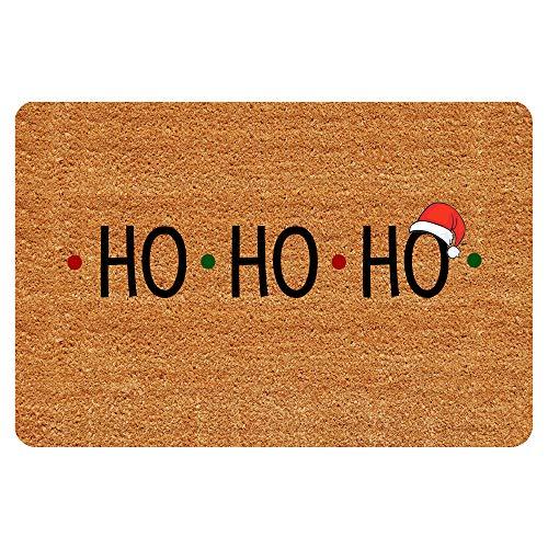felpudo navideño de la marca MOMOBO