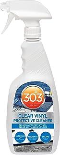 303 30215 Clear Vinyl Protective Cleaner 32 fl. oz. Beige