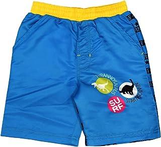 アスナロ(水着) スイムパンツ 海パン キッズ 男の子 子供 柄違い プリント 水着