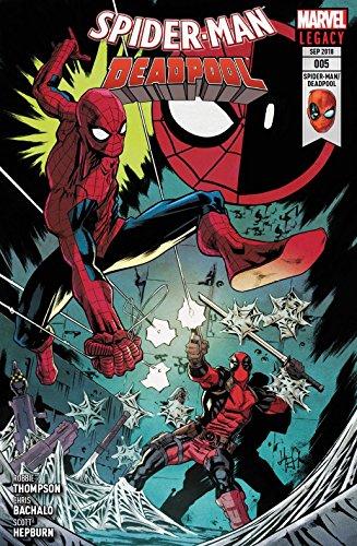 Spider-Man/Deadpool: Bd. 5: Mörderische Freundschaft