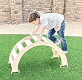 Bush Acres Montessori Climber | Arch for Toddler | Bridge |...
