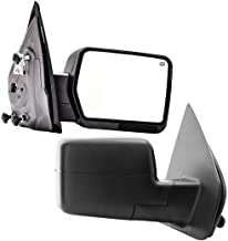 Best 2006 ford f150 passenger side mirror replacement Reviews
