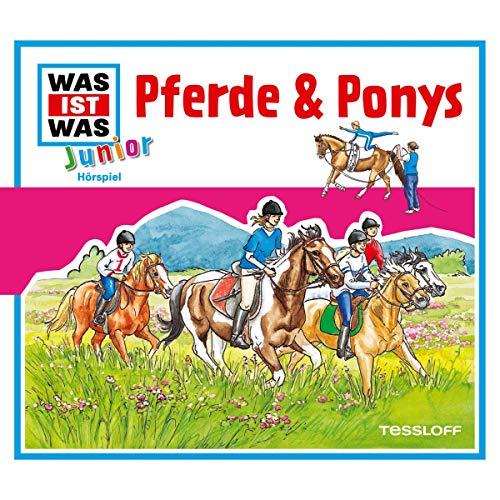 Pferde & Ponys: Was Ist Was Junior 2