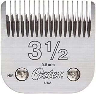 OSTER Classic 76 Hair Clipper Blades All Sizes, 3 1/2