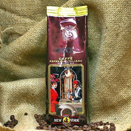 New York Espresso Extra XXXX 250g Bohnen