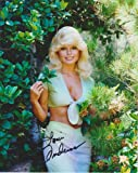 Loni Anderson Autographed Photo