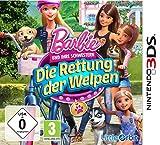 Barbie und ihre Schwestern: Die Rettung der Welpen - [3DS]