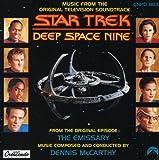 Songtexte von Dennis McCarthy - Star Trek: Deep Space Nine: The Emissary