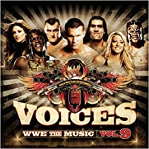 Wwe: The Music 9