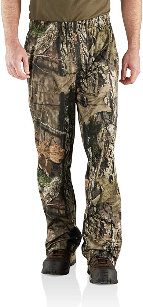 Carhartt Men's A surprise price 5% OFF is realized Big Tall Stormy Pant Woods