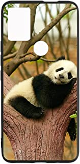 HUAYIJIE Case for TECNO SPARK 7 PRO Camon 17 Case TPU Soft Cover Case R-33