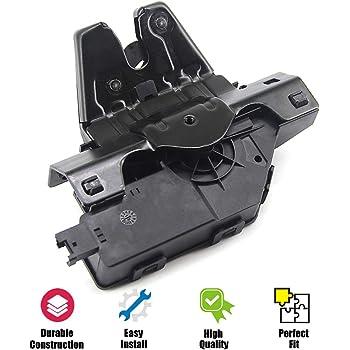For 2012-2019 Chevrolet Sonic Trunk Lock Actuator Motor Dorman 57183PY 2015 2013
