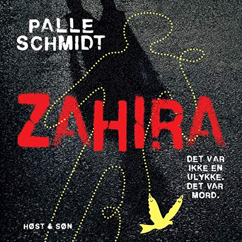 Zahira cover art