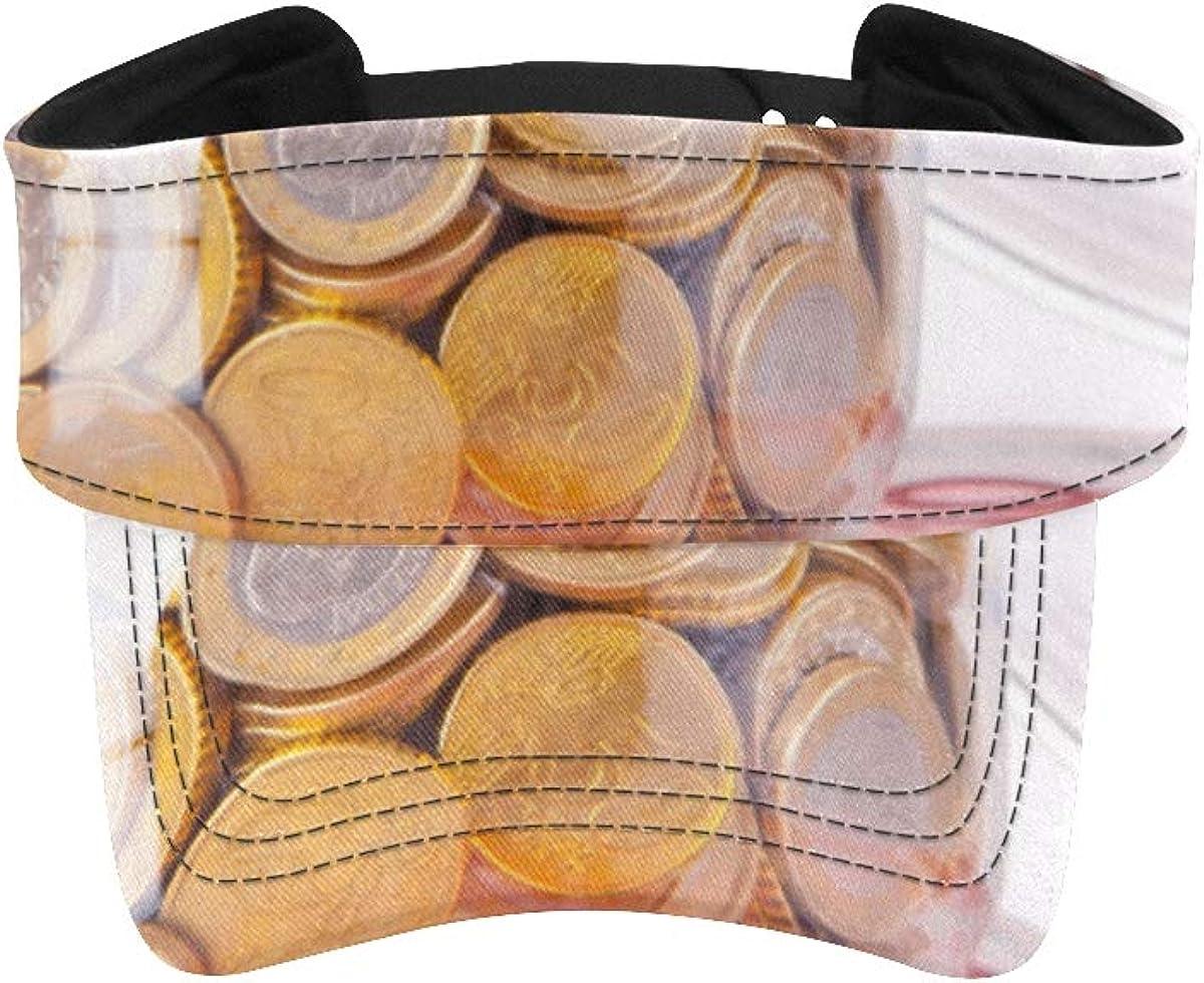 Visor Baseball Cap 2021new shipping free Glass Money Storage for Tank Running Men Indefinitely Hats