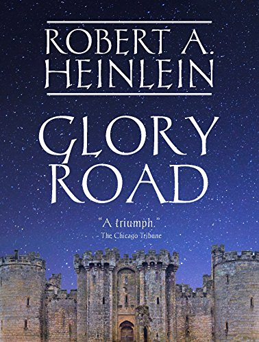 Glory Road (English Edition)