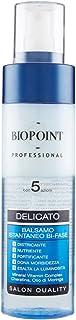 Biopoint Professional, Balsamo Instantaneo Bi-Fase con 5 Azioni, 200ml