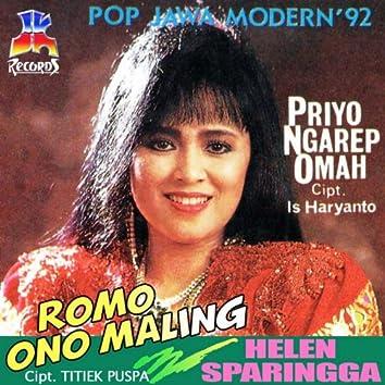Romo Ono Maling