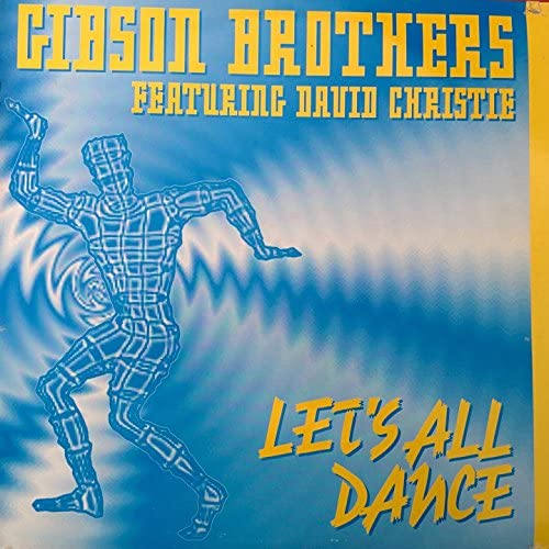 Gibson Brothers feat. David Christie