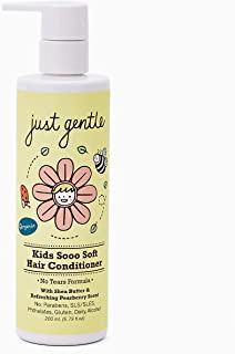 Just Gentle Kids Sooo Soft Hair Conditioner