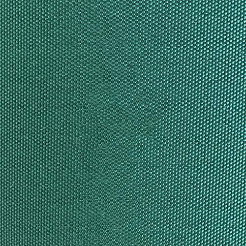 HMHD Voile d'ombrage Rectangulaire, Anti- UV ImperméAble Toile Tendue Exterieur 100% Polyester, pour Jardin, Terrasse et Balcon - Gris 2x2m