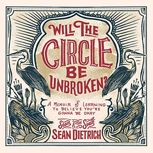 Will the Circle Be Unbroken? cover art