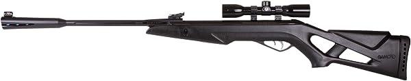 Gamo Silent Cat .177 Air Rifle Review