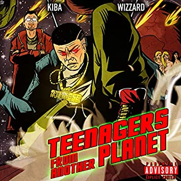Teenagers From Another Planet