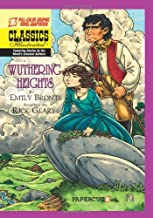 Classics Illustrated #14: Wuthering Heights (Classics Illustrated Graphic Novels)