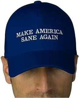 make america think again cap