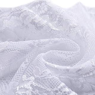 rosso 45 cm 10 metro di pizzo nastro di pizzo tessuto ricamo accessori per labbigliamento per cucire fai da te artigianato forniture per matrimoni